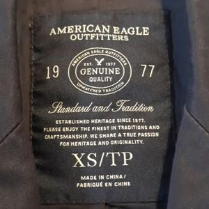 American Eagle Outfitters Jackets & Coats - American Eagle Outfitters The Legendary Blazer xs